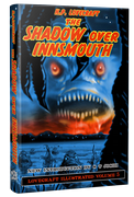 The Shadow Over Innsmouth [Hardcover] by H. P. Lovecraft